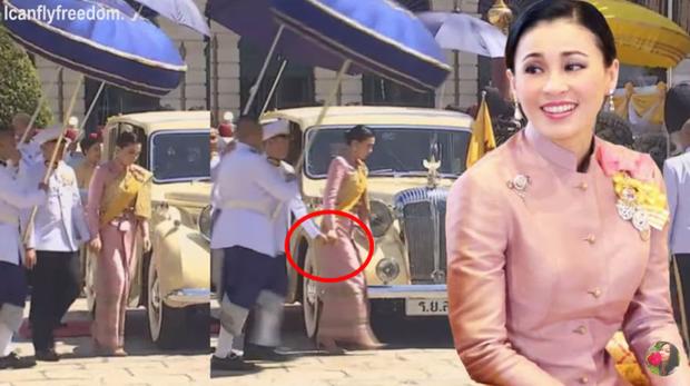 Hoàng hậu Thái Lan trở thành mẹ kế được dân chúng ngưỡng mộ bởi một loạt hành động đầy yêu thương với Hoàng tử nhỏ bị thiếu thốn tình cảm - Ảnh 2.