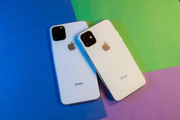 Thử một lần ngắm iPhone 11 màu xanh rêu cực độc, pin trâu nhất lịch sử Apple xem có ai trầm trồ? - Ảnh 1.