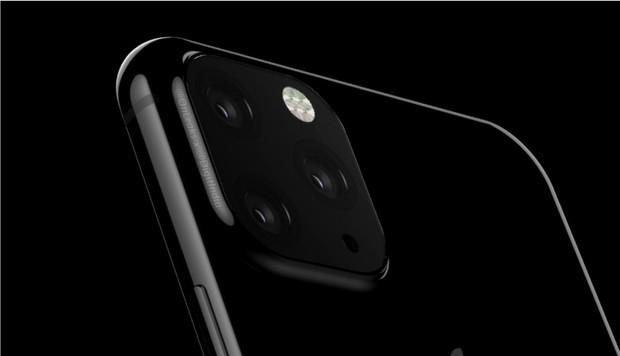 Thử một lần ngắm iPhone 11 màu xanh rêu cực độc, pin trâu nhất lịch sử Apple xem có ai trầm trồ? - Ảnh 2.