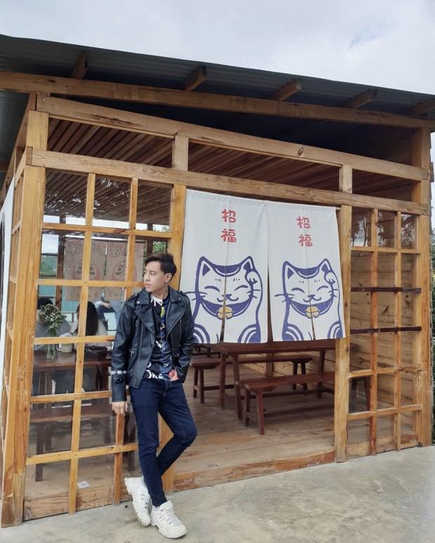 Hội hot influencers người Đà Lạt khi về quê: Ai cũng check-in những chỗ hot hit nhưng Trung Quân Idol mới giống... khách du lịch nhất! - Ảnh 8.