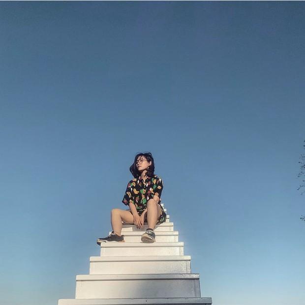 Hội hot influencers người Đà Lạt khi về quê: Ai cũng check-in những chỗ hot hit nhưng Trung Quân Idol mới giống... khách du lịch nhất! - Ảnh 11.