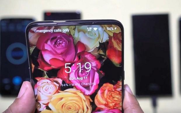 So sánh sạc nhanh trên Galaxy Note 10+ và OnePlus 7, iPhone XS Max: Bất ngờ đã xảy ra! - Ảnh 11.