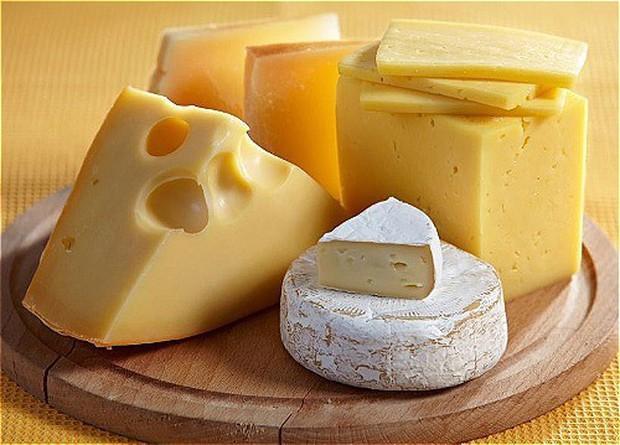 Đánh bại sữa, đây mới là 5 thực phẩm giàu canxi bậc nhất, tận dụng để cả đời không lo loãng xương - Ảnh 5.