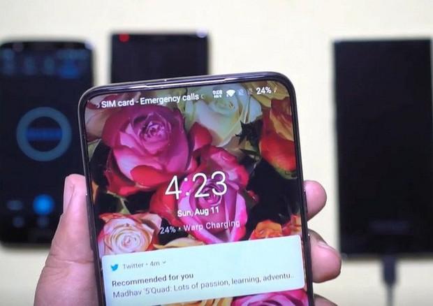 So sánh sạc nhanh trên Galaxy Note 10+ và OnePlus 7, iPhone XS Max: Bất ngờ đã xảy ra! - Ảnh 5.