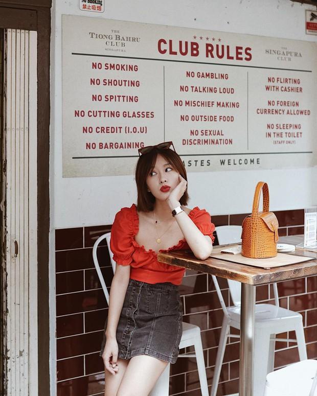 7 tips mặc đẹp khiến bạn phải thốt lên: Giá như mình biết sớm hơn thì phong cách đã thăng hạng từ tám đời nào rồi! - Ảnh 5.