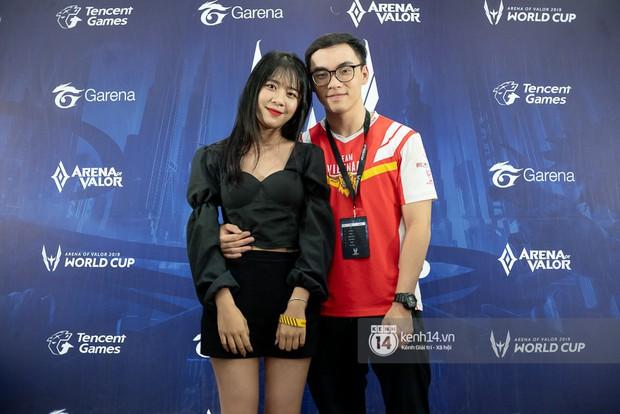 Xúc động với tâm thư mẹ của nhà vô địch AWC gửi cho con trước lúc đi Sài Gòn thi đấu loạt trận tuyển chọn SEA Games 30 - Ảnh 6.