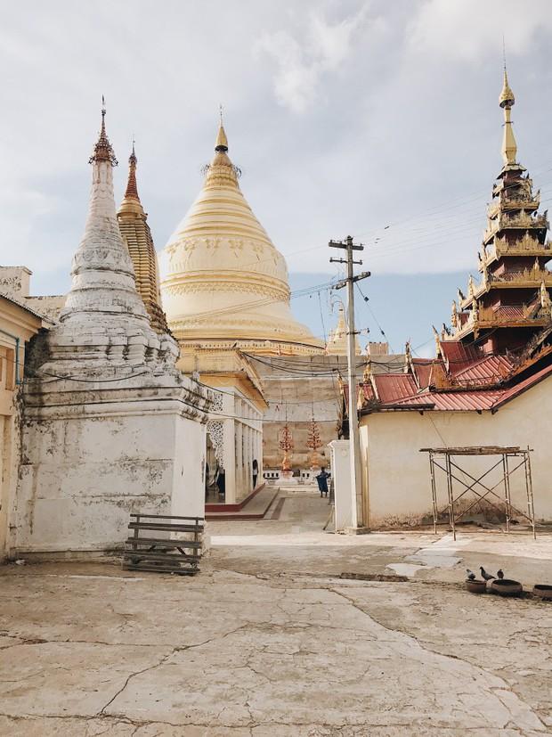 """Cẩm nang du lịch Myanmar chi tiết cho """"tân binh"""" từ travel blogger Lý Thành Cơ, đọc xong là tự tin xách balo lên đi ngay! - Ảnh 9."""