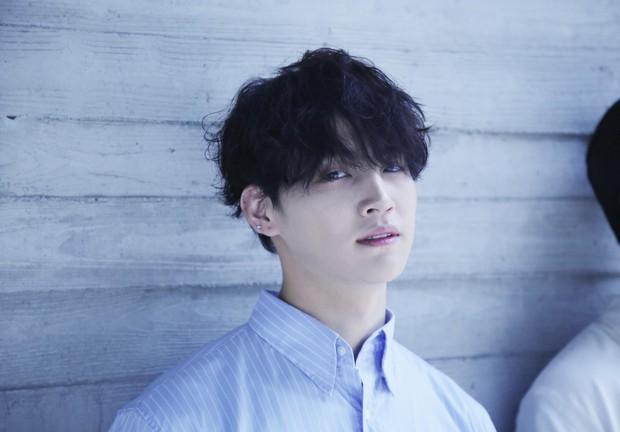 """8 nam idol Kpop có quãng giọng """"khủng"""" nhất: Đại diện BTS gây bất ngờ vì chẳng phải main vocal lại còn hát ít - Ảnh 15."""