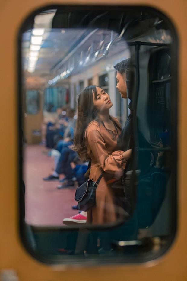 Vẫn biết nước Nga rất đẹp, nhưng xem album ảnh du lịch của cặp đôi người Việt này xong chỉ biết thốt lên: Xuất sắc cả tưởng tượng! - Ảnh 7.
