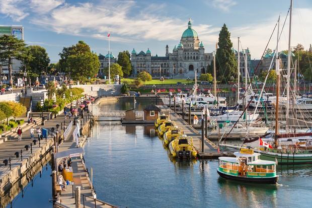 Để hồ sơ xin visa du học Canada không bị đánh trượt, du học sinh cần nắm trong tay những điều kiện tiên quyết sau đây! - Ảnh 4.