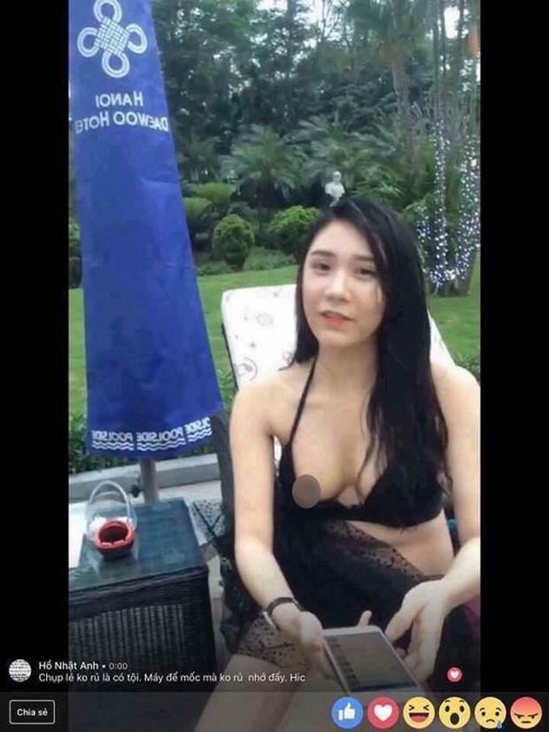 Không chỉ Erik, Thu Thủy, nhiều sao Việt khác cũng từng lao đao vướng phải sự cố để đời khi đang livestream - Ảnh 11.
