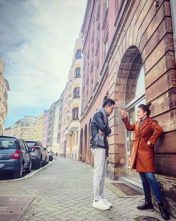 Hậu đăng đàn Thanh xuân bị lợi dụng, bóc lột, Titi HKT xuất hiện rạng rỡ mừng sinh nhật Nhật Kim Anh - Ảnh 4.