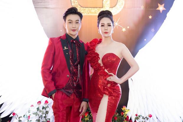 Hậu đăng đàn Thanh xuân bị lợi dụng, bóc lột, Titi HKT xuất hiện rạng rỡ mừng sinh nhật Nhật Kim Anh - Ảnh 5.