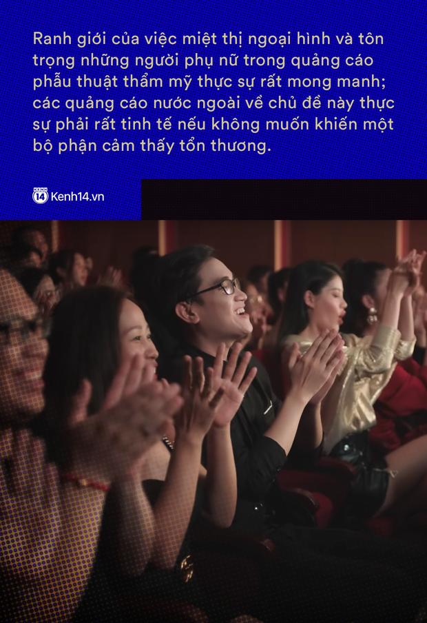 Khi xấu là một cái tội đến nỗi để người ta giẫm đạp: Cười trên sự dè bỉu nhan sắc, vui nổi không? - Ảnh 4.
