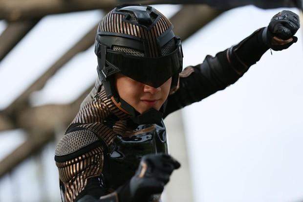 Đâu cần phải xem phim Marvel, màn ảnh Việt cũng có hẳn 1 CLB siêu sức mạnh hơn cả X-Men đây này - Ảnh 1.