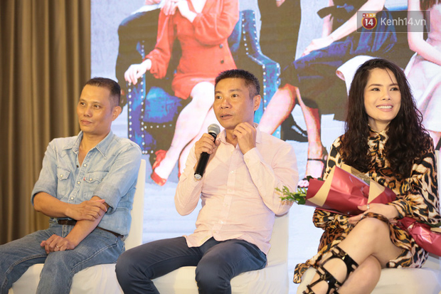 Trà Cave Kiều Thanh tái xuất màn ảnh, bắt tay Lương Thanh phá hoại hạnh phúc Hồng Diễm - Ảnh 1.