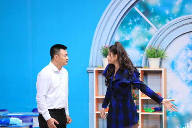 Ơn giời: Trấn Thành dọa tự cắt tay để uy hiếp Lan Phương - Ảnh 5.
