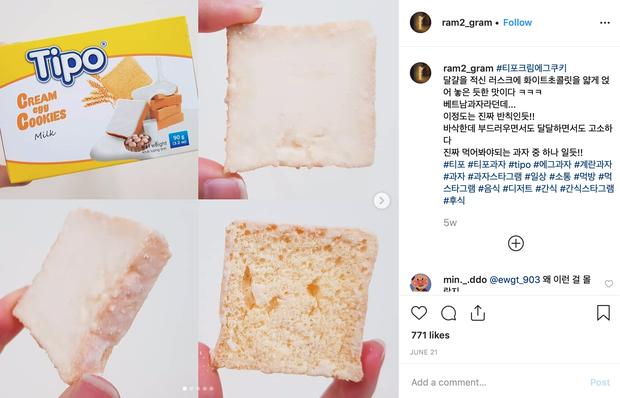 Kiểm chứng độ hot của món Việt trên Instagram giới trẻ Hàn với loạt hashtag hot - Ảnh 12.