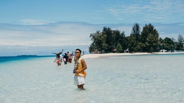 Đến Indonesia, muốn sang chảnh thì cứ đi Bali nhưng thích hoang sơ thì Morotai mới chính là lựa chọn hoàn hảo nhất! - Ảnh 7.