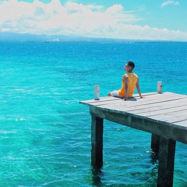 Đến Indonesia, muốn sang chảnh thì cứ đi Bali nhưng thích hoang sơ thì Morotai mới chính là lựa chọn hoàn hảo nhất! - Ảnh 1.