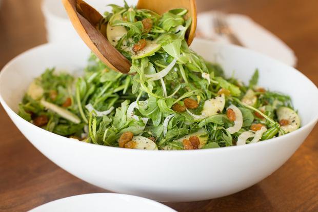 Để ý mới thấy những món made by Tăng Thanh Hà đều có sự xuất hiện của loại rau chứa đầy công dụng bổ ích - Ảnh 7.