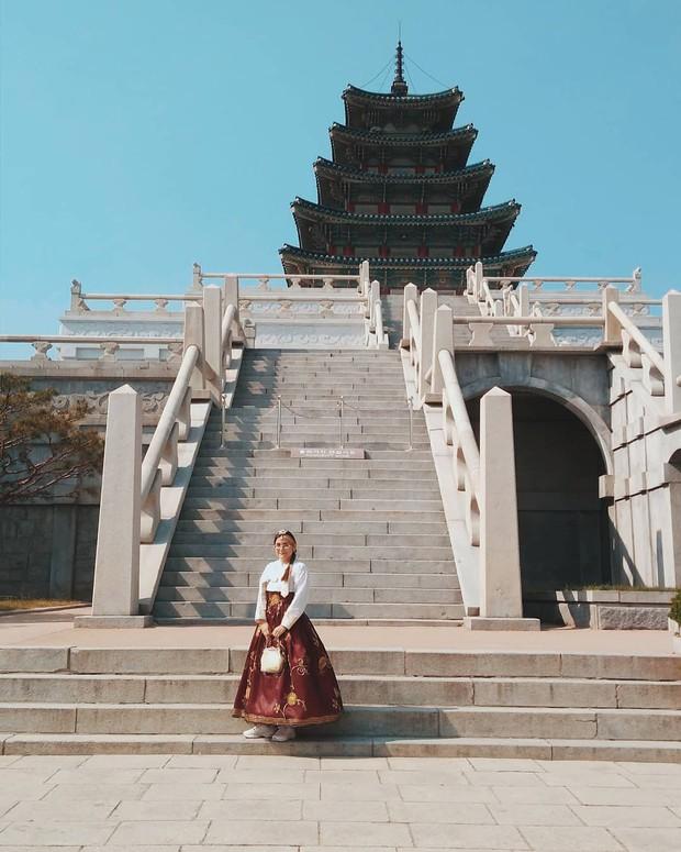 """""""Mặc kệ"""" Jack im hơi lặng tiếng, K-ICM vẫn """"quẩy"""" khắp Seoul, còn ghé thăm cung điện nổi tiếng nhất Hàn Quốc nữa này - Ảnh 20."""