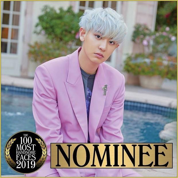 Idol Kpop thầu gần cả bảng đề cử 100 gương mặt đẹp nhất thế giới: Toàn cực phẩm, nhưng nữ thần siêu hot mất dạng - Ảnh 21.