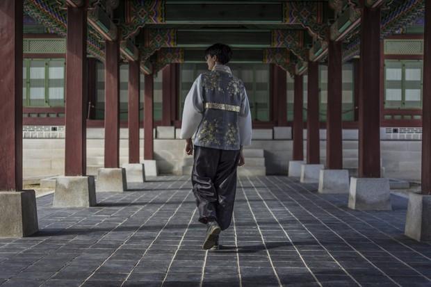 """""""Mặc kệ"""" Jack im hơi lặng tiếng, K-ICM vẫn """"quẩy"""" khắp Seoul, còn ghé thăm cung điện nổi tiếng nhất Hàn Quốc nữa này - Ảnh 12."""