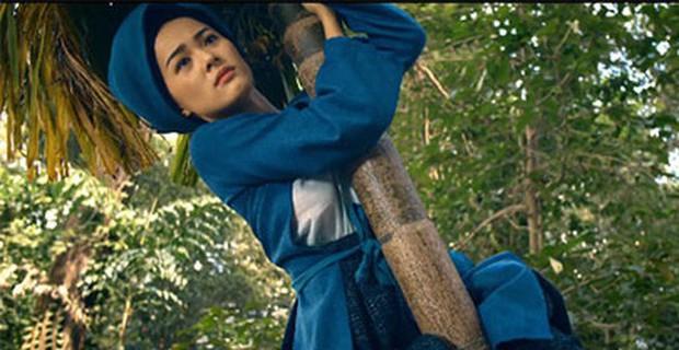 Đâu cần phải xem phim Marvel, màn ảnh Việt cũng có hẳn 1 CLB siêu sức mạnh hơn cả X-Men đây này - Ảnh 4.