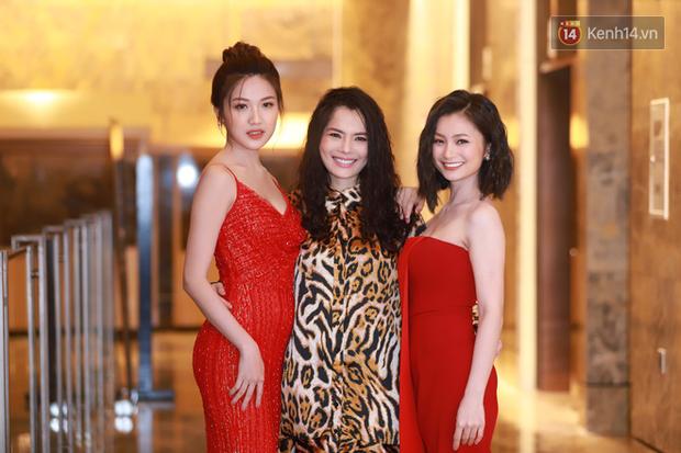 Trà Cave Kiều Thanh tái xuất màn ảnh, bắt tay Lương Thanh phá hoại hạnh phúc Hồng Diễm - Ảnh 2.