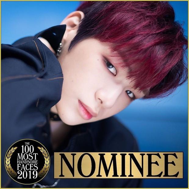 Idol Kpop thầu gần cả bảng đề cử 100 gương mặt đẹp nhất thế giới: Toàn cực phẩm, nhưng nữ thần siêu hot mất dạng - Ảnh 19.