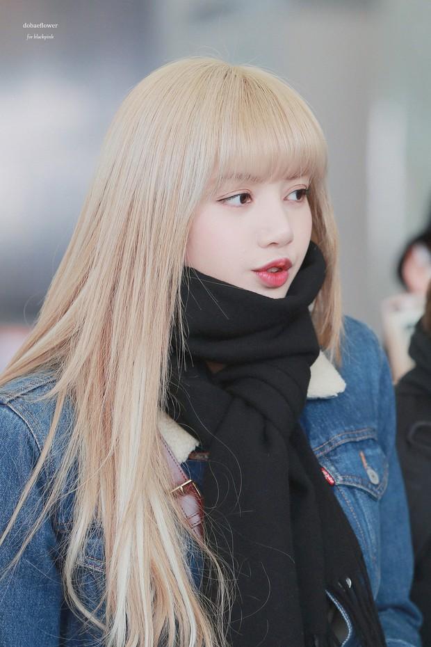 Idol Kpop thầu gần cả bảng đề cử 100 gương mặt đẹp nhất thế giới: Toàn cực phẩm, nhưng nữ thần siêu hot mất dạng - Ảnh 11.