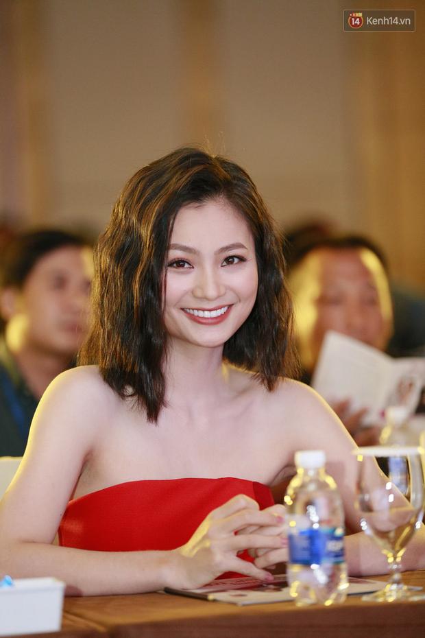 Trà Cave Kiều Thanh tái xuất màn ảnh, bắt tay Lương Thanh phá hoại hạnh phúc Hồng Diễm - Ảnh 8.
