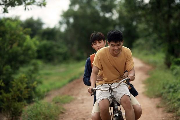 3 phim Việt dắt díu nhau đi LHP Busan, chơi lớn nhất là anh em Kiều Minh Tuấn và Issac - Ảnh 8.