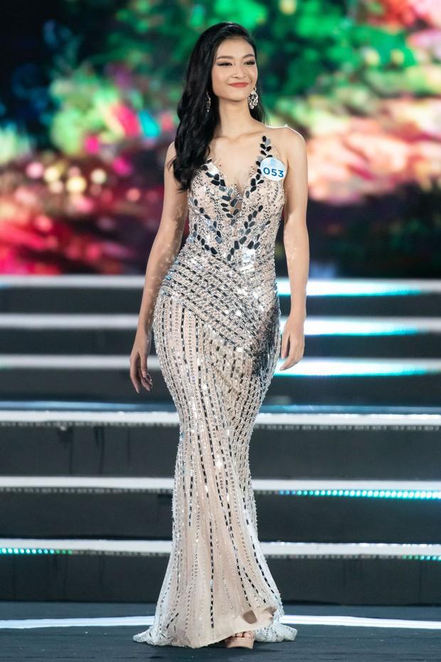 Mỹ nhân Việt chính thức xuất hiện trên trang chủ Miss Grand, dân mạng quốc tế hết lời khen ngợi - Ảnh 2.