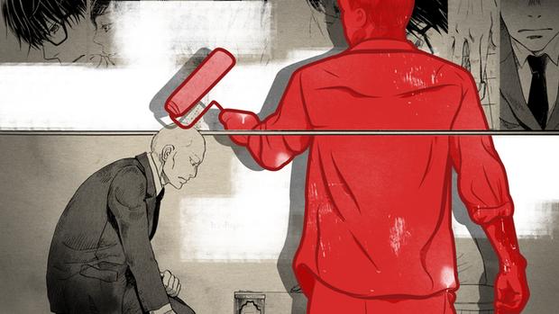 Dịch thuật truyện tranh: Ngành công nghiệp đầy tranh cãi khiến Nhật Bản thiệt hại 20 tỷ USD mỗi năm - Ảnh 1.