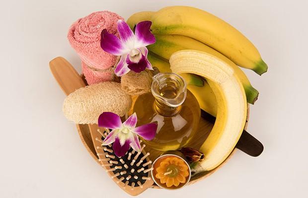 6 công thức đơn giản giúp bạn phục hồi độ ẩm cho tóc tại nhà - Ảnh 2.