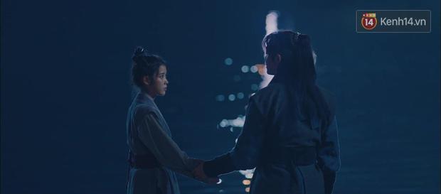 """Hotel Del Luna úp mở tập 11 có twist vượt xa mong đợi, fan chị Nguyệt chuẩn bị mà """"hứng drama! - Ảnh 18."""