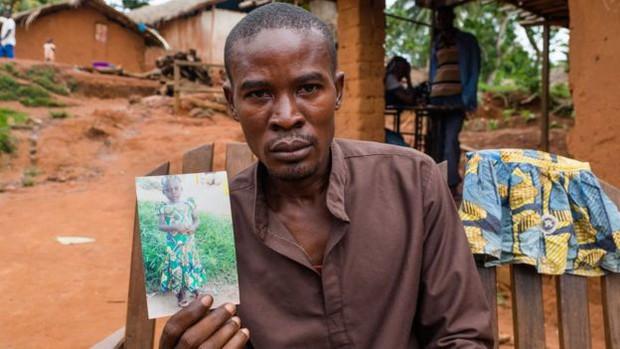 Chuyện đau lòng tại Congo: Những đứa trẻ háo hức đi chơi lễ, không ngờ bị bắt cóc và nỗi đau không dừng lại ở chỉ một quốc gia - Ảnh 1.