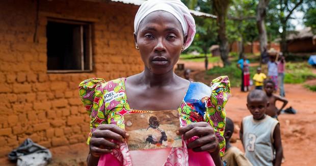 Chuyện đau lòng tại Congo: Những đứa trẻ háo hức đi chơi lễ, không ngờ bị bắt cóc và nỗi đau không dừng lại ở chỉ một quốc gia - Ảnh 2.
