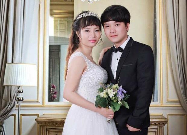 Người phụ nữ Hà Tĩnh mất tích bí ẩn khi sang Trung Quốc cùng chồng - Ảnh 1.
