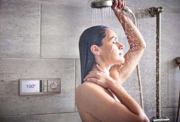 Vệ sinh quá sạch sẽ 6 bộ phận này trên cơ thể lại có hại nghiêm trọng cho sức khỏe - Ảnh 1.