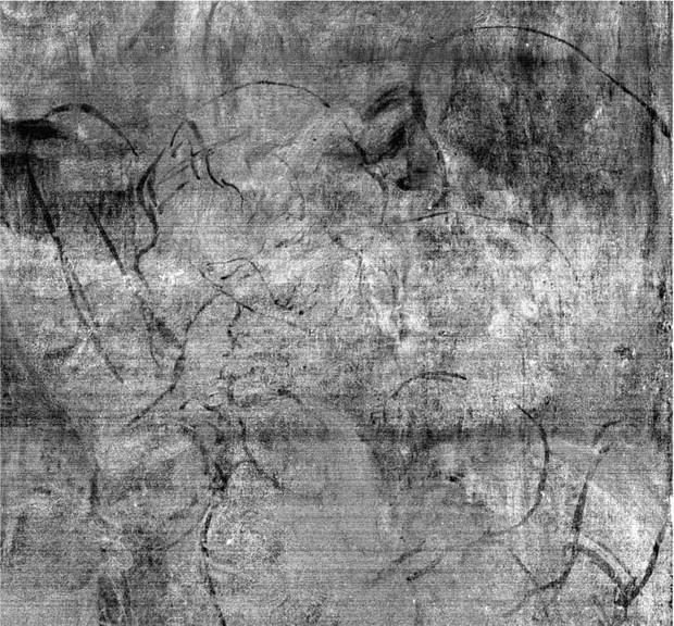 Sau gần nửa THIÊN NIÊN KỶ, khoa học cuối cùng đã tìm ra bí mật ẩn dưới bức họa danh họa Leonardo da Vinci - Ảnh 4.