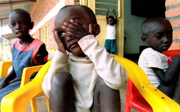 Chuyện đau lòng tại Congo: Những đứa trẻ háo hức đi chơi lễ, không ngờ bị bắt cóc và nỗi đau không dừng lại ở chỉ một quốc gia - Ảnh 4.