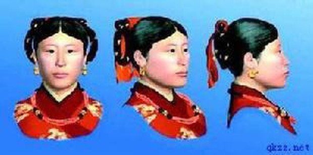 Phát hiện hài cốt nữ nhân đội vương miện trong lăng mộ cổ nghìn năm ở Trung Quốc, chuyên gia khảo cổ đau đầu suy đoán danh tính và nguyên nhân qua đời - Ảnh 5.