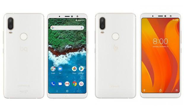 Từ vụ Vsmart - Meizu: Những smartphone nào từng dùng thiết kế khác và biến thành của mình? - Ảnh 6.
