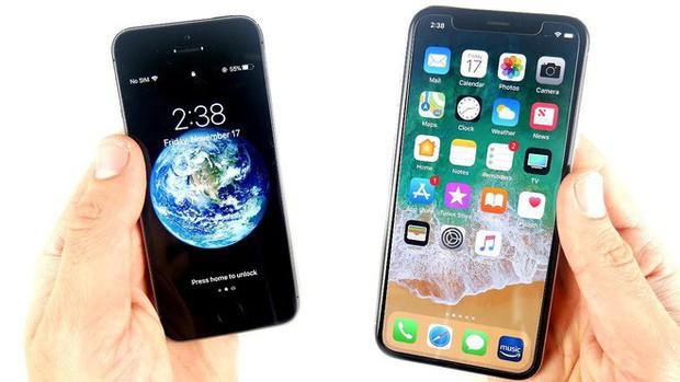 Từ vụ Vsmart - Meizu: Những smartphone nào từng dùng thiết kế khác và biến thành của mình? - Ảnh 7.