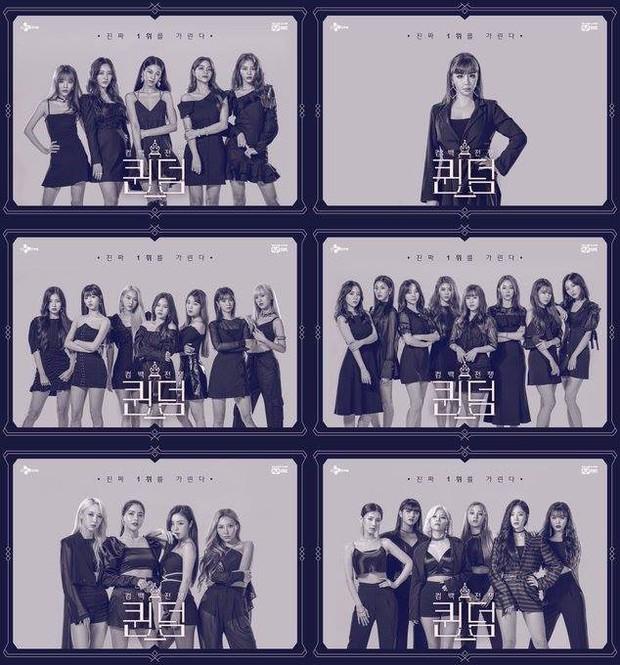 (G)I-DLE mới khởi động nhẹ tại Queendom thôi mà Soyeon đã giật luôn kỷ lục rap nhanh nhất của Jennie (BLACKPINK) - Ảnh 6.