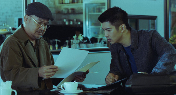 Đâu cần phải xem phim Marvel, màn ảnh Việt cũng có hẳn cả CLB dị nhân siêu sức mạnh đây này! - Ảnh 8.
