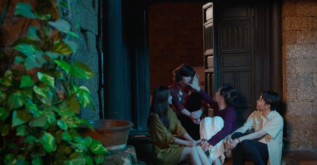 Quang Trung luôn miệng chê Duy Khánh... diễn xuất dở trong Bà 5 Bống tập 3 phần 2 - Ảnh 21.
